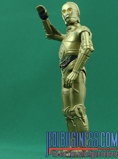 C-3PO The Last Jedi The Last Jedi Collection