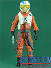 C'Ai Threnalli Resistance Pilot The Last Jedi Collection