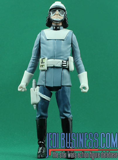Canto Bight Police Officer figure, TheLastJediClassB