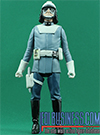 Canto Bight Police Officer, With Canto Bight Police Speeder figure