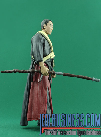 Chirrut Îmwe 2-Pack #3 With Baze Malbus The Last Jedi Collection
