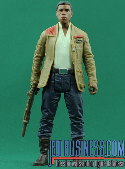 Finn Resistance Fighter The Last Jedi Collection