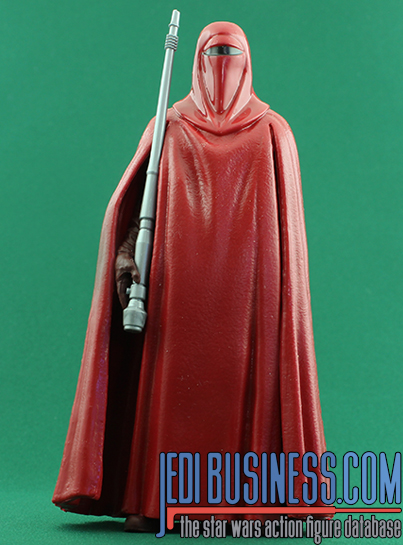 Emperor's Royal Guard figure, TheLastJediMultiPackIn
