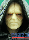 Palpatine (Darth Sidous) Return Of The Jedi The Last Jedi Collection