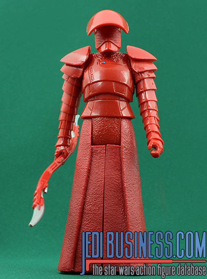 Elite Praetorian Guard figure, TheLastJedi2Pack