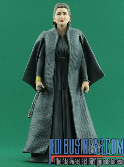 Princess Leia Organa General The Last Jedi Collection