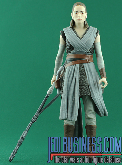 Rey Kohl's 4-Pack The Last Jedi Collection