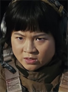 Rose Tico Battle On Crait 4-Pack The Last Jedi Collection