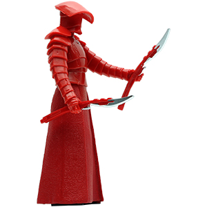 Praetorian Guard Elite - With Rey (Jedi Training)