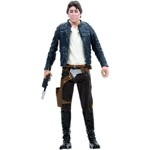 Han Solo 2-Pack #2 With Boba Fett