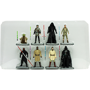 Obi-Wan Kenobi Era Of The Force 8-Pack