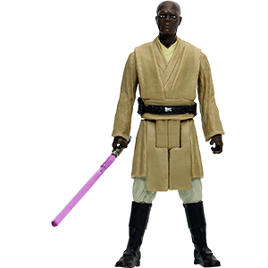Mace Windu Era Of The Force 8-Pack