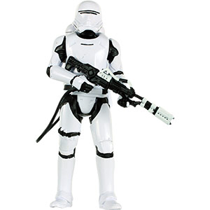 Flametrooper The First Order