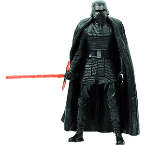 Kylo Ren Force Link Starter Set #1