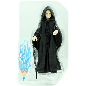 Palpatine (Darth Sidous) Return Of The Jedi