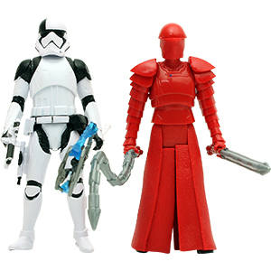 Elite Praetorian Guard Force Link Starter Set #2