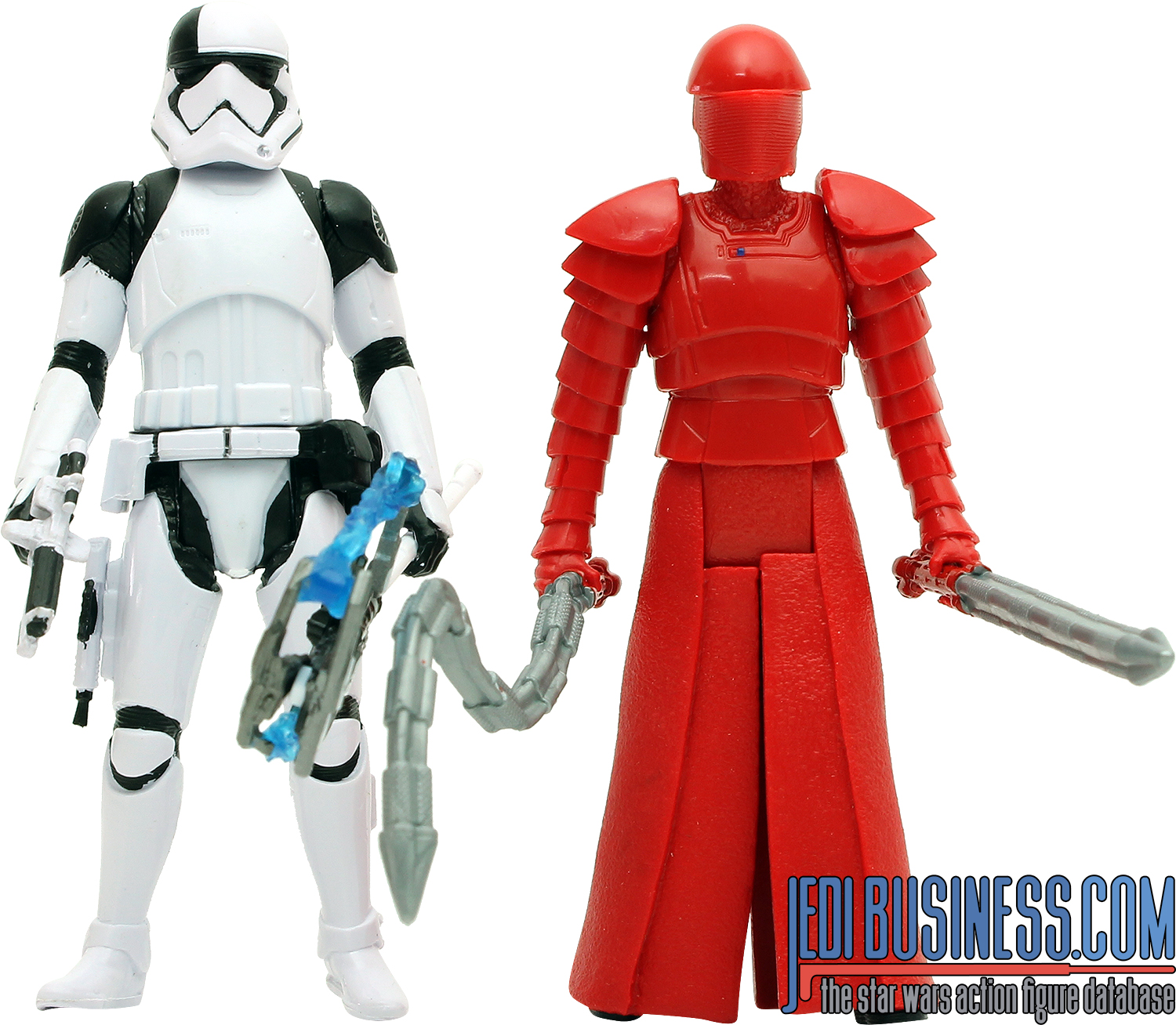 Stormtrooper Executioner, Force Link Starter Set #2
