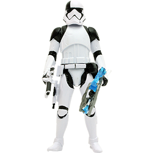 Stormtrooper Executioner Force Link Starter Set #2