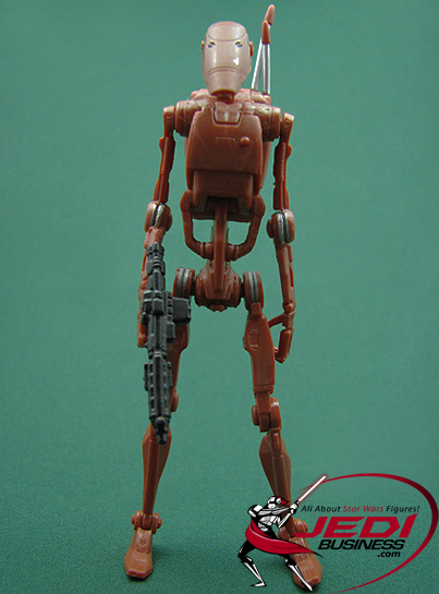 Battle Droid (The Legacy Collection 2013)