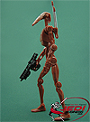 Battle Droid Attack Of The Clones The Legacy Collection 2013