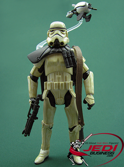 Sandtrooper A New Hope The Legacy Collection 2013