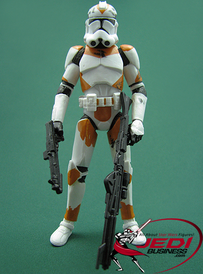 Clone Trooper figure, LEGACY2013