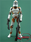 Clone Trooper, 212th Attack Battalion figure