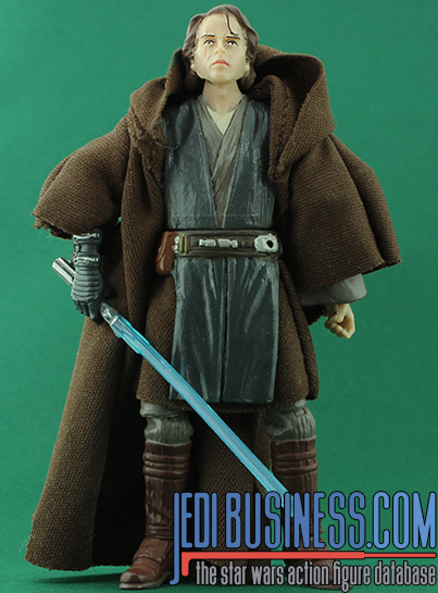 Anakin Skywalker figure, TLCComic2-pack