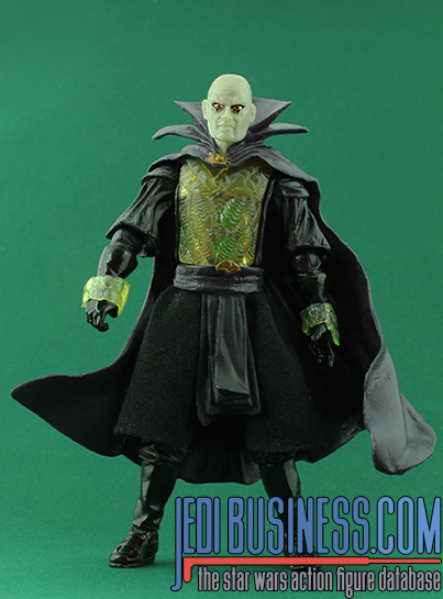 Darth Bane figure, TLCEvolutions2008