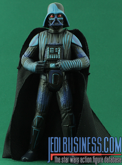 Darth Vader figure, TLCComic2-pack2009