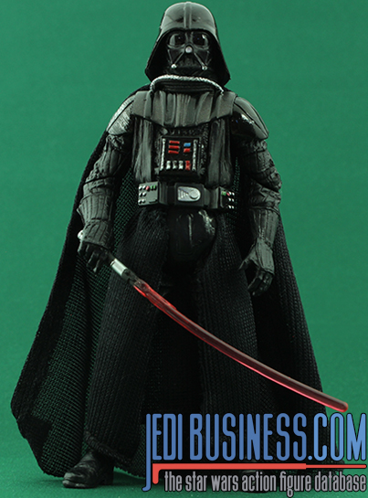 Darth Vader figure, TLCComic2-pack