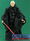 Emperor Palpatine (Darth Sidious), Crimson Empire 6-Pack figure
