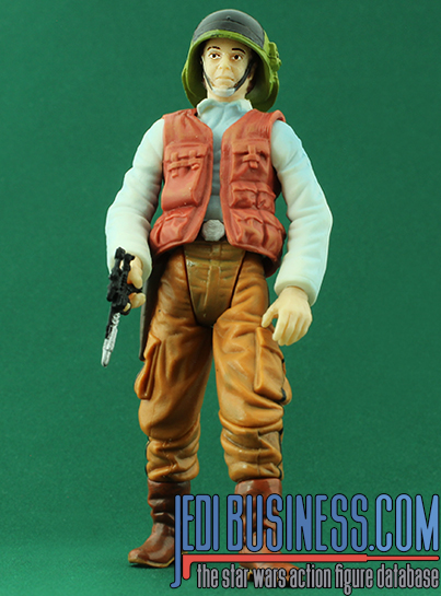 Rebel Fleet Trooper figure, TLCComic2-pack2009