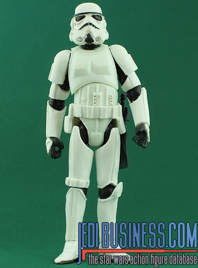 Stormtrooper figure, TLC2