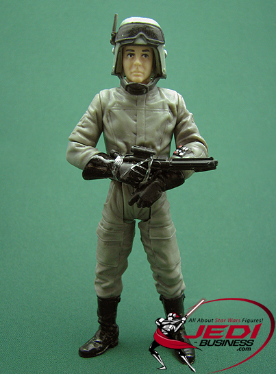 AT-ST Driver figure, TLCPack-in2009