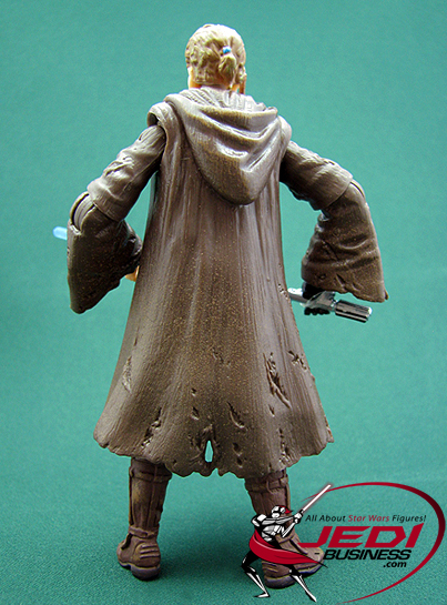 Anakin Skywalker Star Wars: The New Droid Army The Legacy Collection