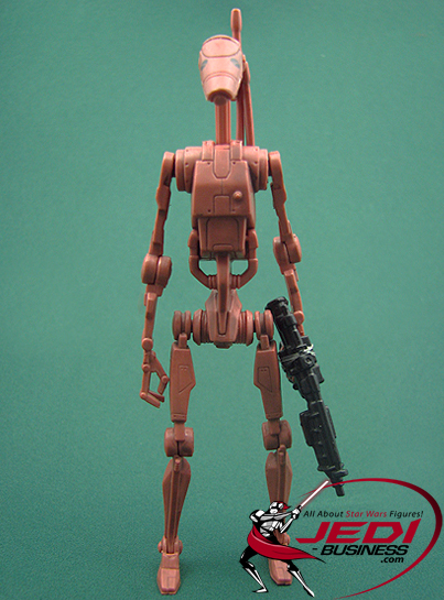 Battle Droid 2010 Set #2