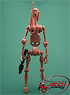 Battle Droid 2010 Set #2 The Legacy Collection
