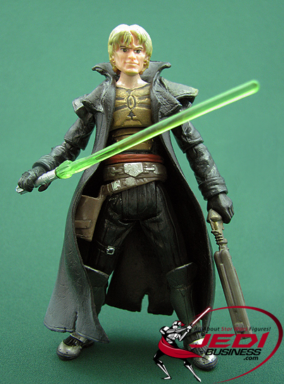 Cade Skywalker figure, TLCComic2-pack