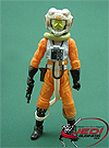 "Cesi ""Doc"" Eirris, Rebel Pilot Legacy 3-Pack #2 figure"