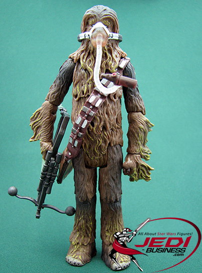Chewbacca The Empire Strikes Back