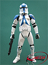 Clone Trooper, Battlefront II Clone 6-Pack figure