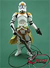 Clone Trooper Lieutenant, Star Wars: Routine Valor figure