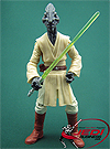 Coleman Trebor, 2009 Set #1 figure