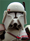 Commander Bacara Order 66 The Legacy Collection