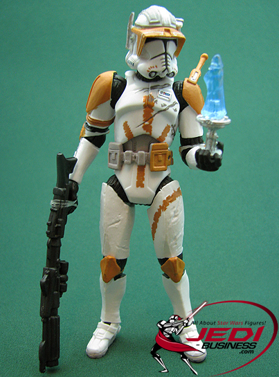 Commander Cody Revenge Of The Sith