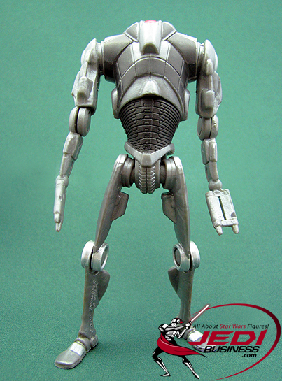 Cortosis Battle Droid The New Droid Army