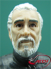 Count Dooku 2010 Set #5 The Legacy Collection