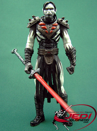 Darth Nihl figure, TLCComic2-packexclusive