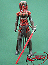 Darth Talon, Comic 2-Pack #4 - 2008 figure